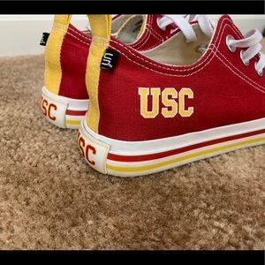 USC Skicks